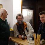 Männer an der Schank (Bild: Markus Ecker)