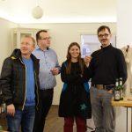 Martina und Freunde (Bild: Markus Ecker)